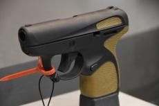 Nuove pistole Taurus Spectrum