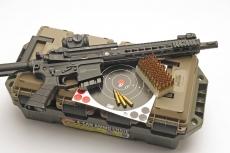 Astra Defense StG4 MKIII Karthago Commando 11.9", lo stupefacente AR svizzero