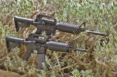 Colt Defense M4, un grande classico americano