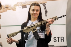 BCM Europearms BCM-15 rifle: a cutting-edge AR-15, made in Italy