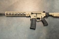 Il BCM-15 è in calibro .223 Remington
