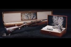 Johann Fanzoj Leopard: un set di gran lusso