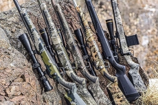 Savage Arms Backcountry Xtreme, le nuove carabine da caccia ad alta precisione