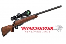 Winchester introduces the XPR Sporter rifle