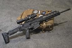 CZ Bren 2 MS Carbine in calibro .223 Remington