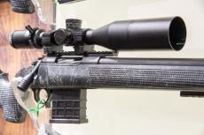 Sabatti Tactical EVO US bolt-action precision rifle