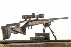 Sauer S100 Pantera and S100 Fieldshoot rifles in 6.5 PRC