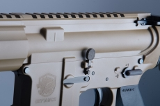 KRISS USA introduces the Defiance DMK22 rifles