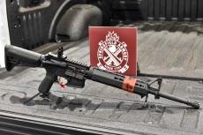 Springfield Armory SAINT 5.56mm rifle
