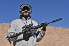 Smith & Wesson M&P-10 Sport