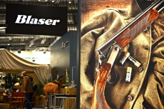 Blaser F16 Sporting and F16 Game Shotguns