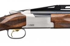 Sovrapposto Browning B725 ProMaster Adjustable: l'ibrido per tutti i piattelli