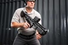 Smith & Wesson M&P 12, nuovo fucile a pompa tattico
