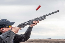 Savage Arms Renegauge semi-automatic hunting shotgun