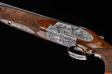 John Moses Browning Collection – Browning B15 shotgun